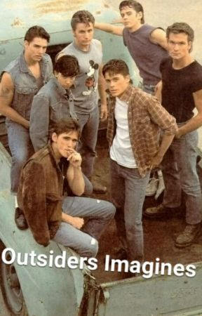 Outsiders Imagines by Megan_kroes