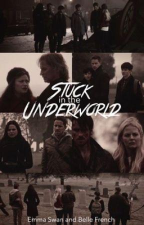Stuck in the Underworld by SwanTheSavior