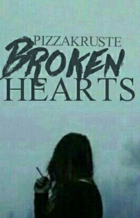Broken Hearts by Pizzakruste