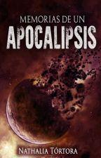 Memorias de un apocalipsis by uutopicaa