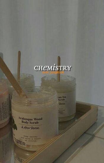 chemistry; jungkook