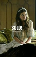 Sold! {daddy h.s.} by GallaghersLyla