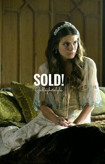 Sold! {daddy h.s.}