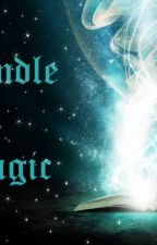 A Kindle of Magic by RuchiBirmole