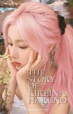 The story of Kireina Haruno (Sakura's twin sister story) by arrowandanimelover69