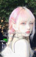 The story of Kireina Haruno (Sakura's twin sister story) by arrowandanimelover69