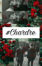 #CHARDRE by Mjakimiuk