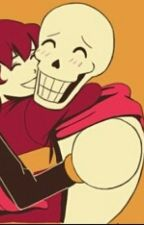 Amor En El Undernet (Papyrus X Reader) by lady-shadow