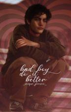 Bad Boy Do It Better by _Unique_Person_