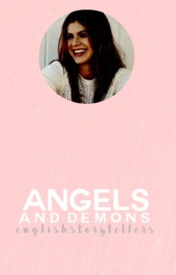 Angels and Demons  ❁  Benny Weir [on hold]