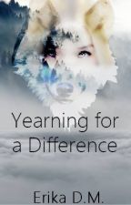 Yearning for a Difference by pinkfox1