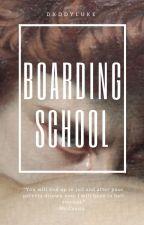 Boarding School |Luke Hemmings| by dxddyluke