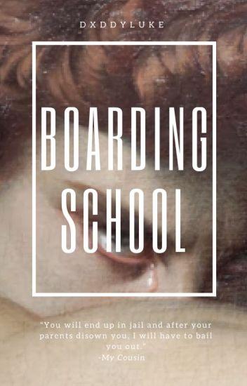 Boarding School  Luke Hemmings 