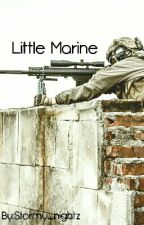 Little Marine by Stormy_nightz