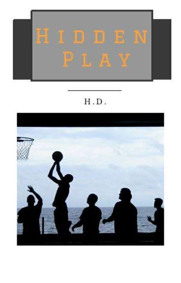 Hidden Play (boyxboy)