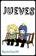 Jueves [Creek] by RegularFangirl16