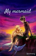 My Mermaid [ChanBaek]  by kaebsooong