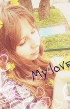 My love story... by user57012158