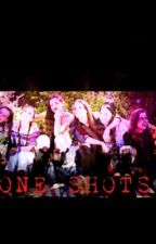 *Cimorelli One Shots* by nikkijo41