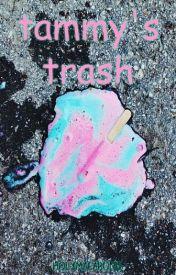 tammy's trash by HolyMacaronis