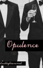 »opulence{miles kane x alex turner} by blxcklightanimal