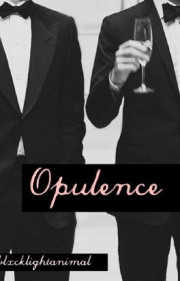 »opulence{miles kane x alex turner}