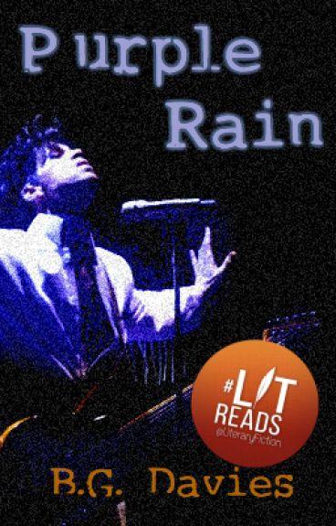 Purple Rain by BG_Davies