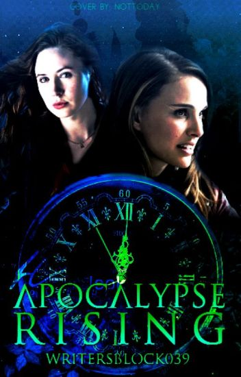 Apocalypse Rising (Book Six)