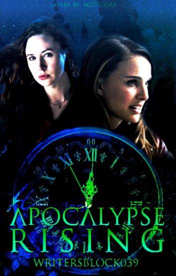 Apocalypse Rising (Book Six)