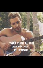That Cute Aussie // Jai Courtney  by G112603