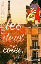 Les Deux Côtes [Ambas Costas] (Adrienette/LadyNoir) [TERMINADA] by AuroTsukino