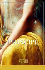 Príncipe. » l.s by RedAsHell