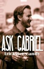 Ask Gabriel by Trickster_Candy
