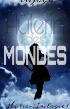 Hüterin Des Mondes by isijogo