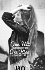 One Hit One Kiss by poptartluv