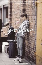 gone // kaisoo by kaisooficmachine