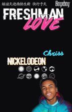 Ḟreshmen Ḻove by _Nickelodeon