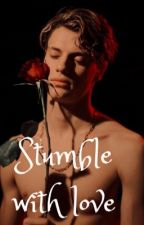 Stumble with love  \ Jace Norman  by Taty-purple
