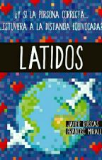 Latidos by JoimiBooks