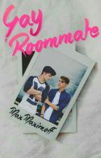 Gay Roommate by MaxMaximoff