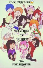 My Street x reader by Kou_Mukami_