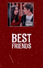 BEST FRIENDS ➔ Riarkle [COMPLETED] by pollycoopers