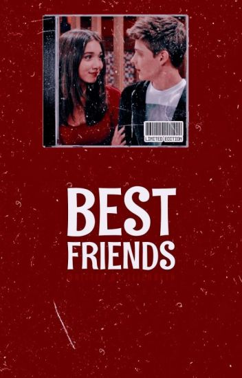 BEST FRIENDS ➔ Riarkle [COMPLETED]