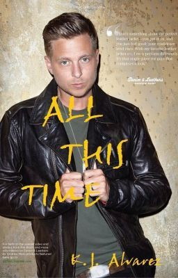 All This Time (A OneRepublic/Ryan Tedder Fanfic)