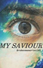 My Saviour. by brokenmemories101