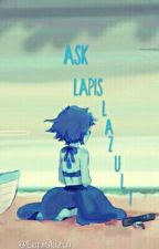 Ask Lapis [Closed] by lazuliSU