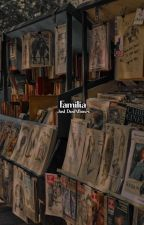 Familia  SuperFamily  by Just_DustNBones