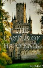 The Castle of Harvenik by Brynhildr17