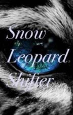 Snow leopard shifter by vampireofdarkness87
