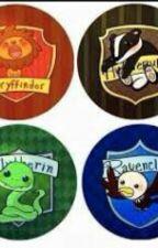 Copa de las Casas Hogwarts by HermiooneGranger